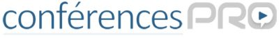 Logo Conférences Pro